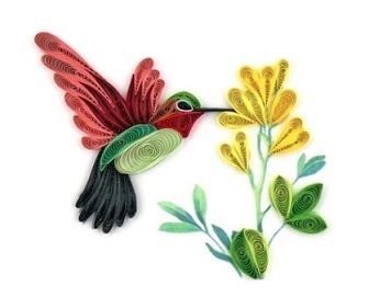 website quilling card 2