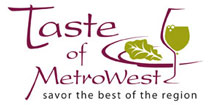 Taste of MetroWest Logo