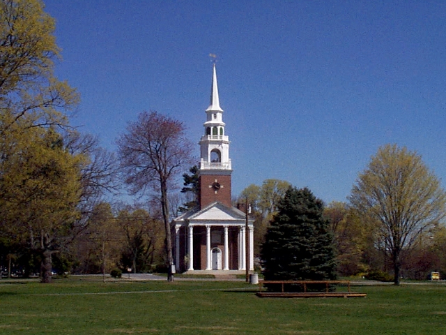 Framingham Centre Common