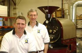 hogan brothers coffee roasters owners