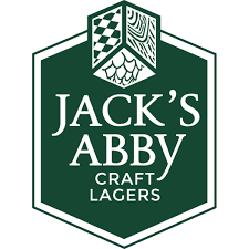 Jacks Abby new logo